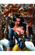 Artbook: Grimm Fairy Tales Art Book (engl.)
