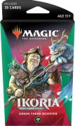 Magic The Gathering: Themenbooster Grün