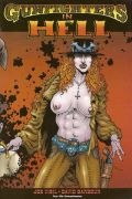 Gunfighters in Hell 5 (Variant Cover-Edition) - Zustand 1