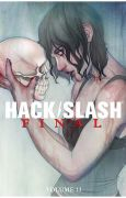 Comic: Hack/Slash 13