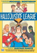 Heft: Hallo Justice League [Panini Kids]