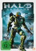 DVD: Halo Legends