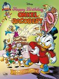 Album: Happy Birthday, Onkel Dagobert