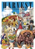 Artbook: Harvest - Fairy Tail Illustrations II