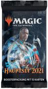 Magic The Gathering: Booster