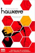 Comic: Hawkeye  2 (engl.)