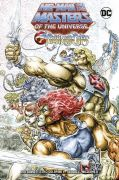 Heft: He-Man and the Masters of the Universe / Thundercats