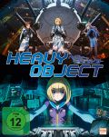 DVD: Heavy Object  1 [Limited Edt.] [Blu-Ray]