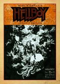 Comic: Hellboy and other Stories [Artist Edition] (engl.)