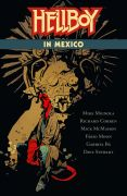 Comic: Hellboy in Mexico (engl.)