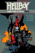 Comic: Hellboy and the B.P.R.D.
