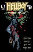 Heft: Hellboy Winter Special 2020