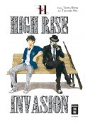 Manga: High Rise Invasion 11