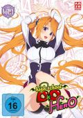 DVD: Highschool DxD Hero  4