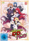DVD: Highschool DxD Hero  1 [Limited Edt.]