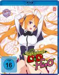 DVD: Highschool DxD Hero  4 [Blu-Ray]