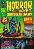 Comic: Horrorschocker Grusel Gigant  2