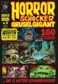 Comic: Horrorschocker Grusel Gigant  6