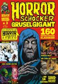 Comic: Horrorschocker Grusel Gigant  3