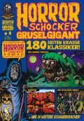 Comic: Horrorschocker Grusel Gigant  4