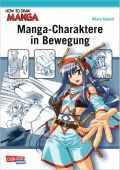 Buch: How to draw Manga