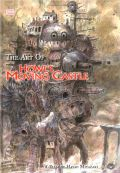 Artbook: The Art of Howl's Moving Castle (engl.)