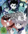 DVD: Hunter x Hunter 10 [Blu-Ray]