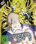 DVD: Hunter x Hunter 11