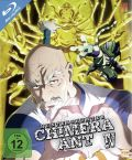 DVD: Hunter x Hunter 11 [Blu-Ray]
