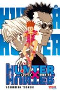 Manga: Hunter X Hunter  2