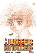 Manga: Hunter X Hunter  25