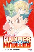 Manga: Hunter X Hunter  26