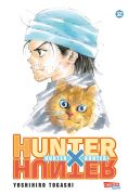 Manga: Hunter X Hunter 32