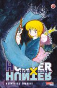 Manga: Hunter X Hunter 33