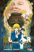 Manga: Hunter X Hunter 35