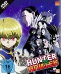 DVD: Hunter x Hunter  5