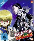 DVD: Hunter x Hunter  5 [Blu-Ray]