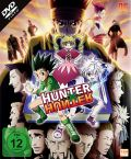 DVD: Hunter x Hunter  6
