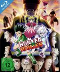 DVD: Hunter x Hunter  6 [Blu-Ray]