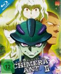 DVD: Hunter x Hunter  9 [Blu-Ray]