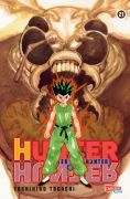 Manga: Hunter X Hunter  21
