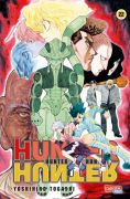 Manga: Hunter X Hunter  22
