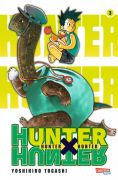 Manga: Hunter X Hunter  3
