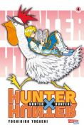 Manga: Hunter X Hunter  4
