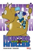 Manga: Hunter X Hunter  6