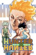 Manga: Hunter X Hunter  7