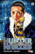 Manga: Hunter X Hunter  8