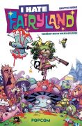 Album: I hate Fairyland  1