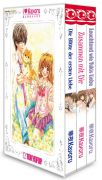 Manga: I love Kayoru Box  3