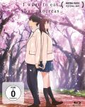 DVD: I want to eat your pancreas [Blu-Ray]